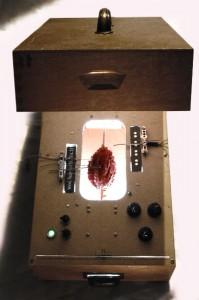 Haptonium RaumZeitPiraten Instruments