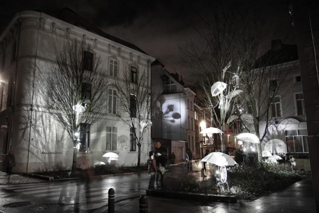 OctopusGarden / Lichtfestival Gent 2018