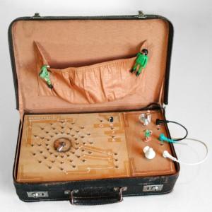 SynthiKoffer RaumZeitPiraten Instruments