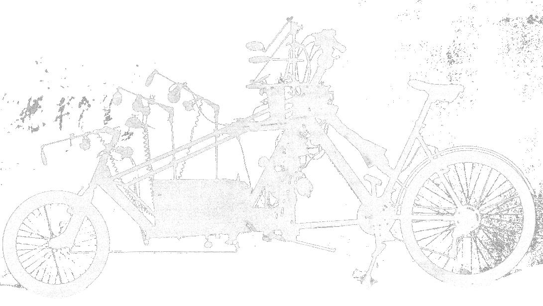 RaumZeitPiraten - CycloCopter
