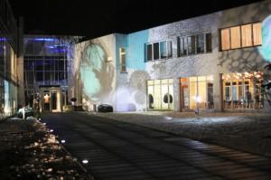 RaumZeitPiraten at Hanse-Wissenschaftkolleg