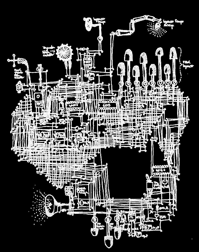 FabelPhonetikum Circuit RaumZeitPiraten Instruments