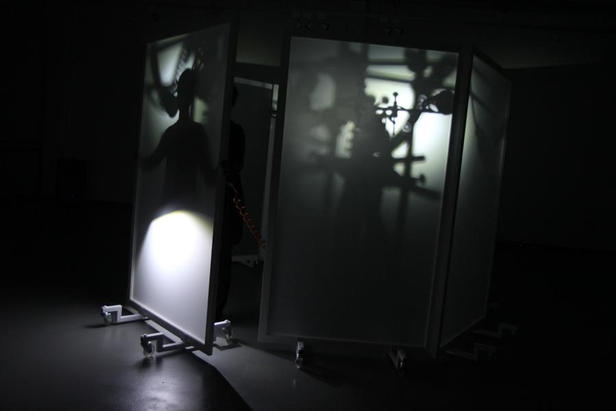 La Fabbrica Illuminata - Luigi Nono - Wuppertaler Buehnen 2011 B