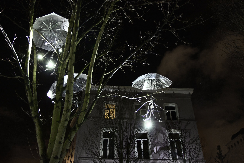 ElektroMistel / Lichtfestival Gent 2018